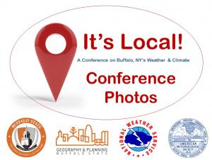 It's Local Conference Photos