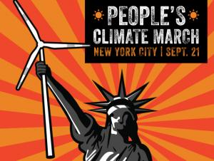People's Climate March Summit